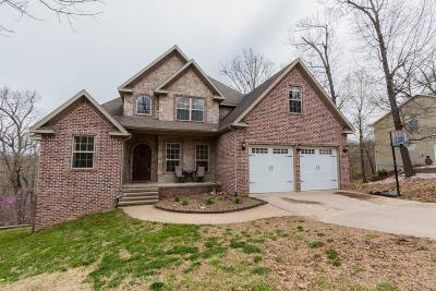 Rogers Single Family Home For Sale: 9274 Arabian Dr