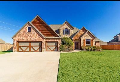 Bentonville Single Family Home For Sale: 4801 SW Blaire Mont Road