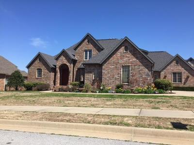 Rogers Single Family Home For Sale: 6605 S Willowridge Lane