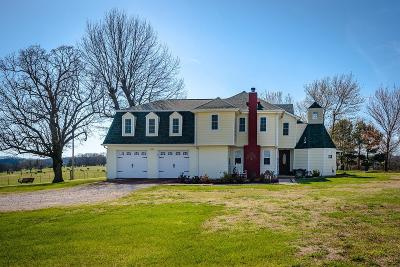 Carroll County Single Family Home For Sale: 304 County Road 3082