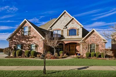 Bentonville Single Family Home For Sale: 1104 SW Edinburgh Ave