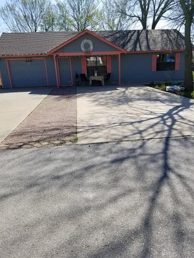 Benton County Single Family Home For Sale: 1709 N Inglewood