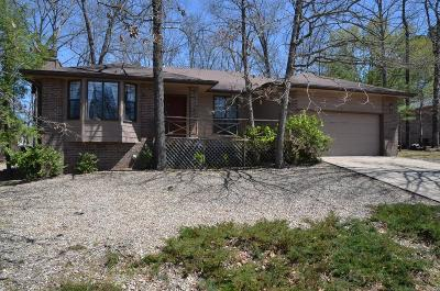 Bella Vista Single Family Home For Sale: 4 Whitton