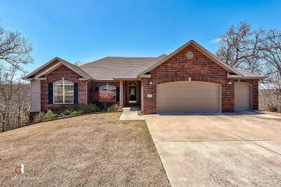 Rogers Single Family Home For Sale: 14203 Andover