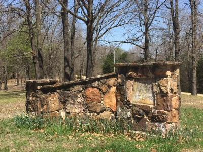 Garfield AR Residential Lots & Land For Sale: $42,840
