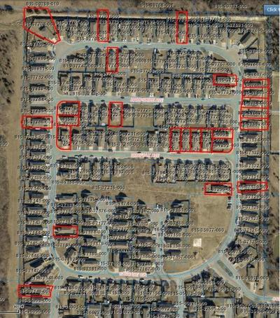 Springdale Multi Family Home For Sale: Cascade
