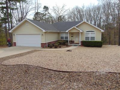 Bella Vista Single Family Home For Sale: 8 Penwith Lane