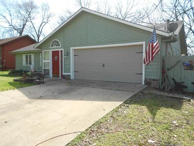 Bella Vista Single Family Home For Sale: 11 Brightling Ln.