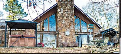 Rogers Single Family Home For Sale: 17600 Posy Mountain Road