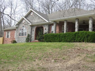 Garfield AR Single Family Home For Sale: $269,000