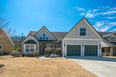 Cave Springs Single Family Home For Sale: 1013 Chancery