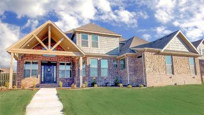 Bentonville Single Family Home For Sale: 2202 NE Steinbeck