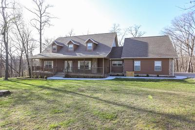 Garfield AR Single Family Home For Sale: $328,000