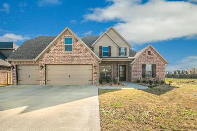 Bentonville Single Family Home For Sale: 201 SW Highland Rd