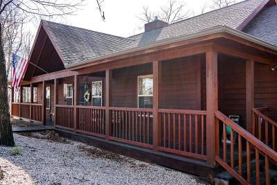 Bella Vista Single Family Home For Sale: 1 Rye