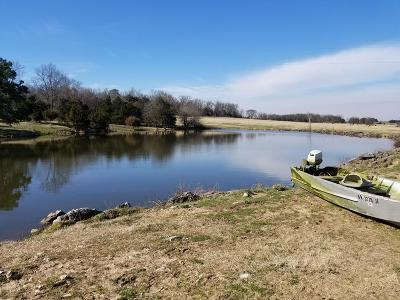 Carroll County Single Family Home For Sale: 722 County Road 322
