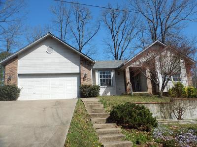 Bella Vista Single Family Home For Sale: 1 Tormarton Ln