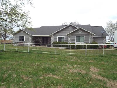 Decatur Single Family Home For Sale: 8858 Wpa