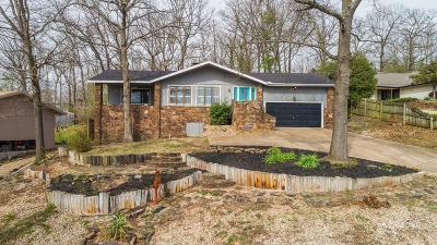 Bella Vista Single Family Home For Sale: 29 Wimbledon