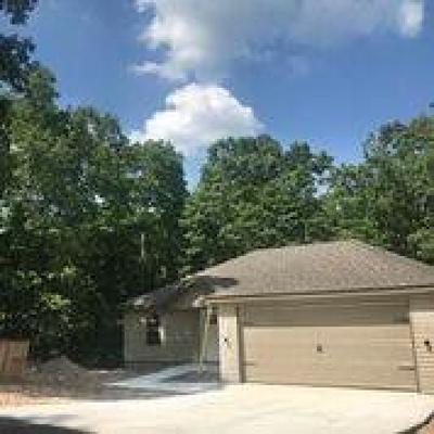 Bella Vista Single Family Home For Sale: 5 Dorking Lane