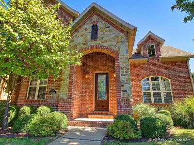 Rogers Single Family Home For Sale: 6537 Valley View Road