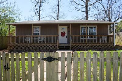 Benton County Single Family Home For Sale: 16263 Lucky Lane
