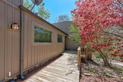 Bella Vista Single Family Home For Sale: 1 Taw Lane