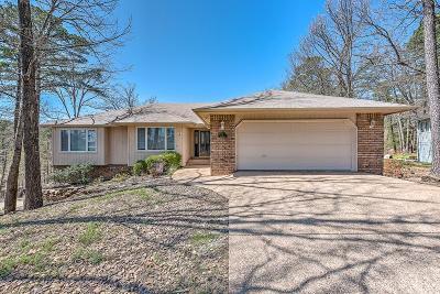Bella Vista Single Family Home For Sale: 4 Ebble Ln.