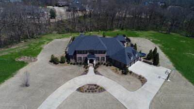 Bentonville Single Family Home For Sale: 10836 Sagamore Lane