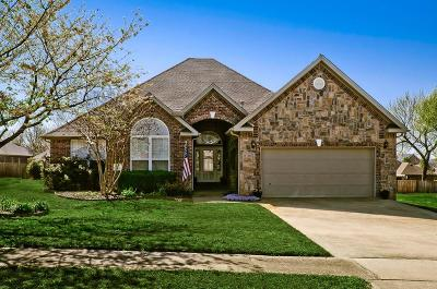 Single Family Home For Sale: 1777 N Independence Place