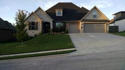 Single Family Home For Sale: 6603 W Addison Avenue