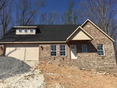 Bella Vista Single Family Home For Sale: 19 Drifton Dr