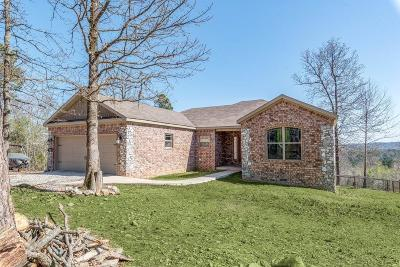 Single Family Home For Sale: 9727 Cobble Ln