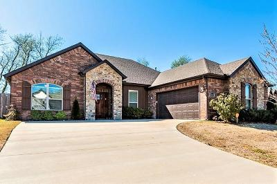 Bentonville Single Family Home For Sale: 5802 SW Knotty Pine