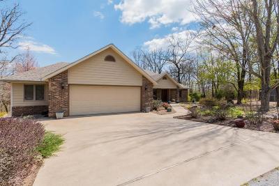 Bella Vista Single Family Home For Sale: 13 Dunbarton Circle