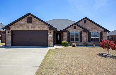 Single Family Home For Sale: 1809 SW Sequoia Drive