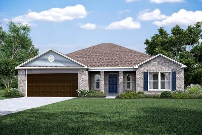 Bentonville Single Family Home For Sale: 6402 SW Chalkstone Rd.