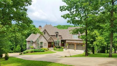 Rogers Single Family Home For Sale: 15050 Natural Habitat