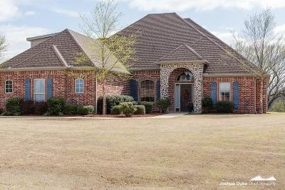 Single Family Home For Sale: 2766 Westminster Ln