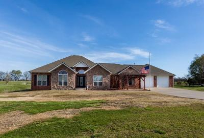 Single Family Home For Sale: 22990 Lawlis