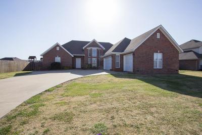Single Family Home For Sale: 11758 E Creek Lane