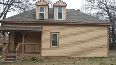 Single Family Home For Sale: 116 Ada