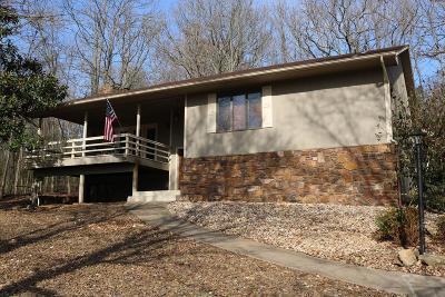 Bella Vista Single Family Home For Sale: 36 Basildon Dr