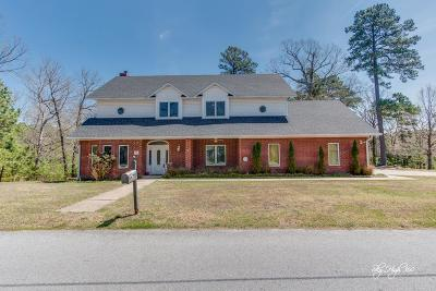 Rogers Single Family Home For Sale: 54 Village Road