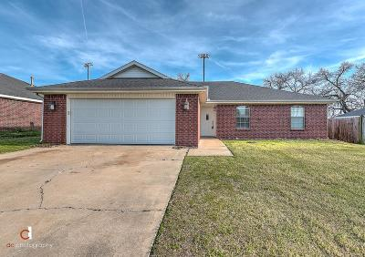 Bentonville Single Family Home For Sale: 904 Marcus