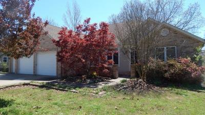Rogers Single Family Home For Sale: 8125 Titleist Lane