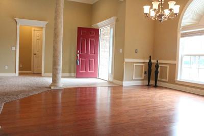 Rogers Single Family Home For Sale: 1302 N Wren Dr