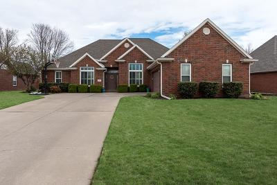Rogers Single Family Home For Sale: 4437 W Highland Knolls Road