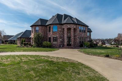 Rogers Single Family Home For Sale: 1816 S 27th Place
