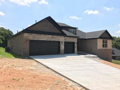 Cave Springs Single Family Home For Sale: 1302 Glory Circle